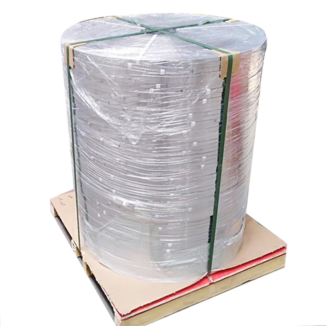 Aluminum-packaging